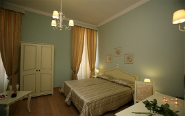 Egli Hotel. The ideal family hotel in Andros.