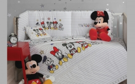 A Disney Bed από τη NEF-NEF Homeware Sales έως 50%